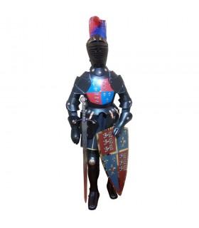 Armatura Black Prince