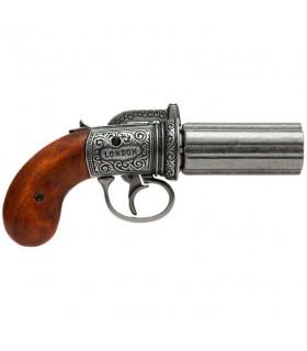 PIMENTERO revolver 6 pistole