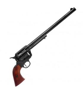 Nero Peacemaker revolver, Stati Uniti d'America 1873