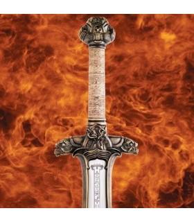 Atlantide Sword Conan funzionale (licenza)
