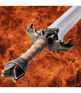 Padre Sword Conan funzionale (licenza)
