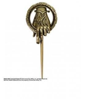 Broche mano del re, Game of Thrones