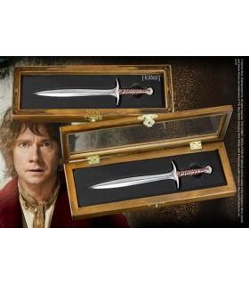 Abrecartas Orcrist del Hobbit