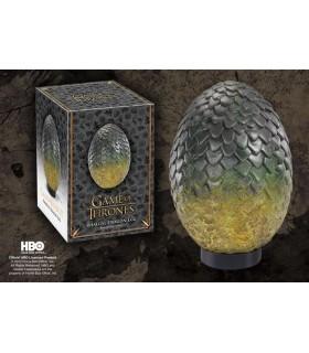 Huevo de Rhaegal, Juego de Tronos