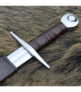 Espada Sir William Marshal con vaina