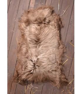Piel de cabra, 90 cms.