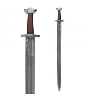 Funzionale spada vichinga con fodero