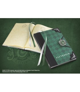 Diario Hogwarts de Harry Potter