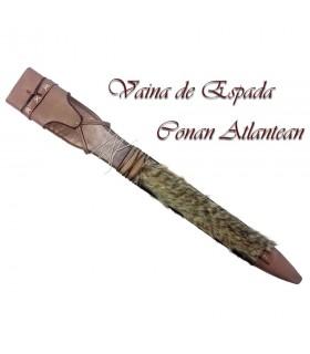 Vaina para Espada Atlantean Conan