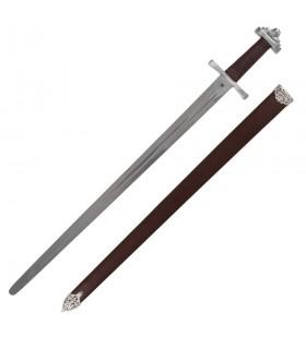 Funzionale spada vichinga, X secolo