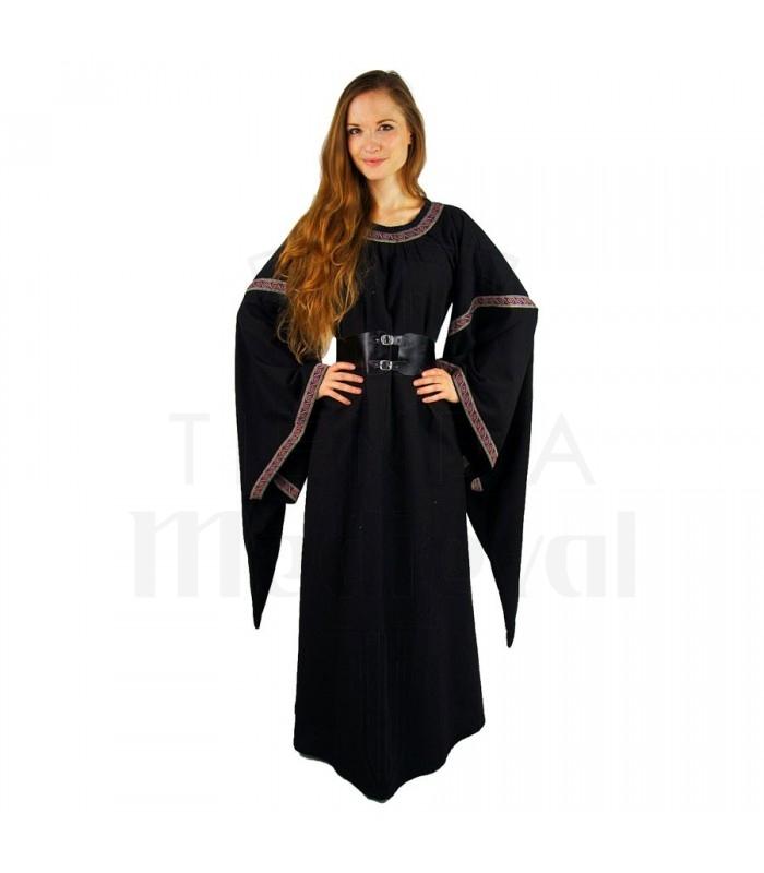 Ida donna abito medievale. Costumi medievali - Abiti donna 4998154ab20