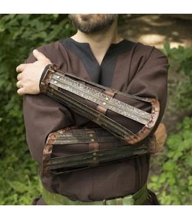 Vikings braccia protettive