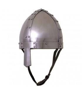 casco viking Spangenhelm funzionale
