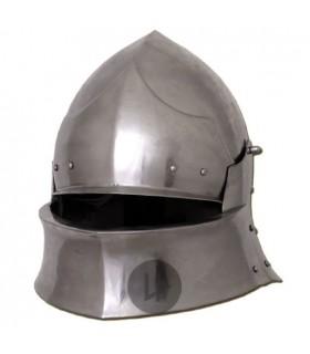 Norman casco Spangen, 1180