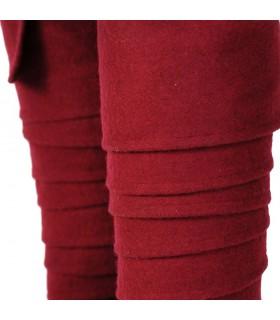 Calcetines roscados medievales