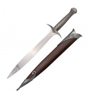 fodero coltello Elf e supporto