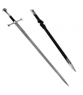 fantastico spada con guaina (129 cm.)