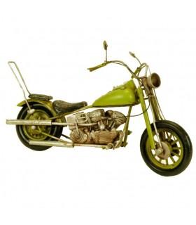 Miniature Chopper moto vecchia