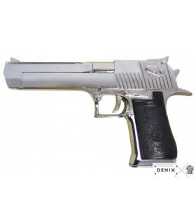 Semiautomatica nichel pistola Stati Uniti d'America, Israele 1982