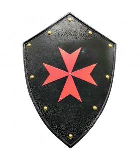 Cruz scudo Cavalieri di Malta