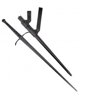 lungo Bosworth spada combattimento, affilata