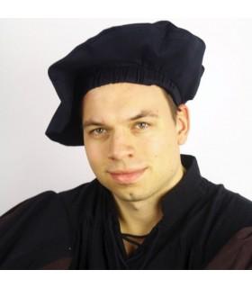 Cappellino in velluto rinascimentale