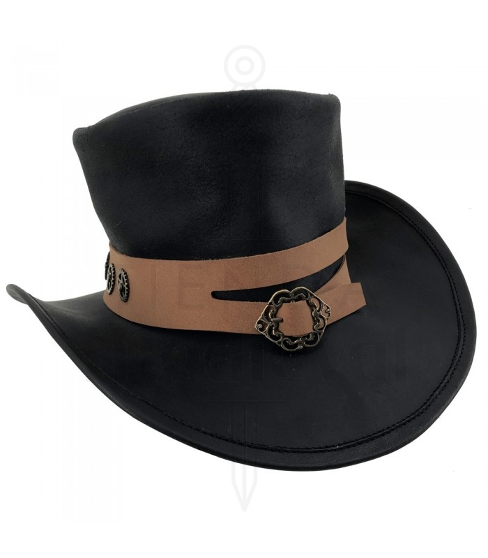 Cappello a cilindro Steampunk 0cf465aade4