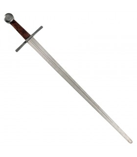 Functional Gothic one hand sword (Allenamento)