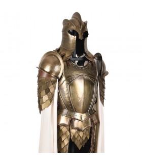 Armatura Royal Guard in ottone