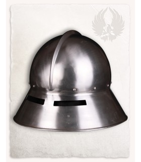 Casco Medieval Kettle Francis