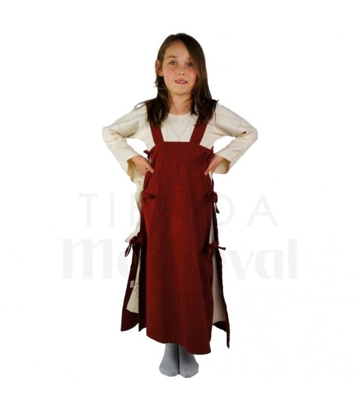 taglia 40 qualità stabile alta qualità Vestito per ragazze