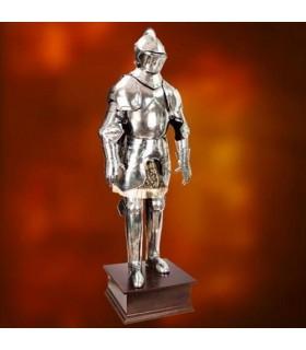 Armatura italiano Duca di Borgogna