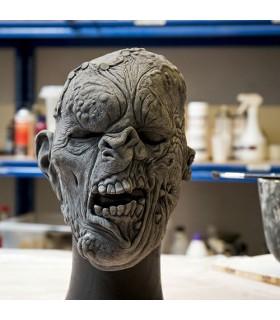 Maschera Testa Umana Mutante (59-61 cm.)