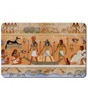 Magnete flessibile rettangolare Icone con gli Egiziani