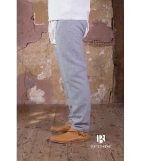 Gambe lana Bernulf, grigio