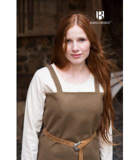 Sobrevesta Viking Jodis Marrone
