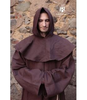 Costume di un Monaco medievale Franziskus