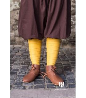 Calze medievale filettato Aki