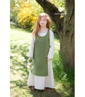 Sobrevesta viking Ylva, verde