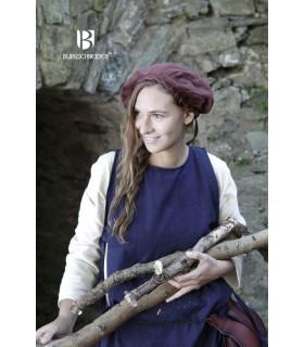 Berretto donna medievale