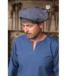 Cappello rinascimento Harald, grigio