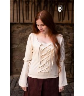 Blusa medievale Ely