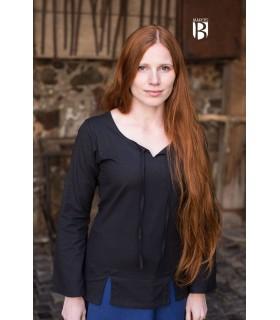 Blusa medievale Lysia