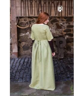 Abito medievale Frideswinde