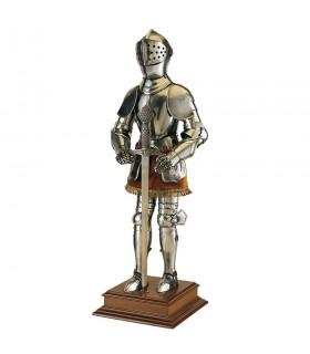 Armatura lisa Marto, 61 cms.