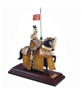 Armatura Casco equitazione Drago