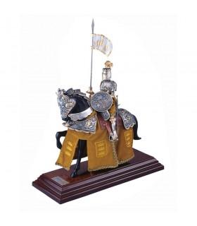Armatura quarter horse in inglese