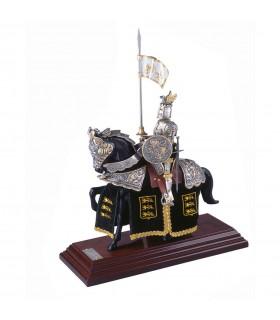Armatura Casco equitazione di Drago d'Oro