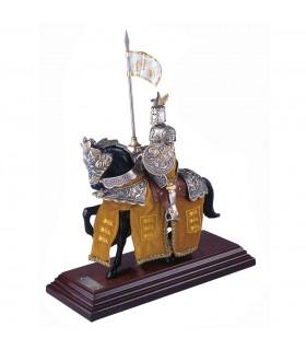 Armatura cavallo Fiore del Lys