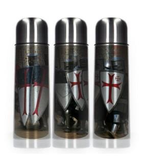 Thermo dei Cavalieri Templari, 750 ml.